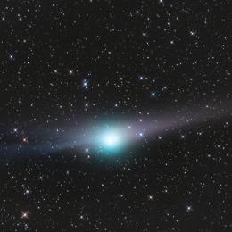 Comète C/2009 P1 Garradd