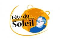 Logo de la Fête du Soleil